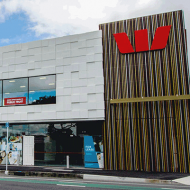 Hawes Building Solutions | Westpac Building, Tauranga